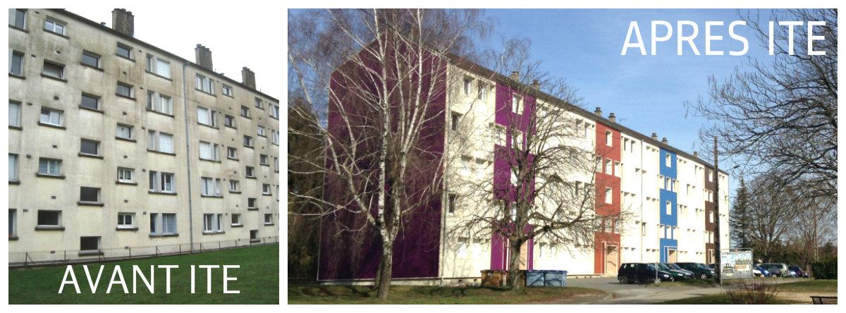 LIsolation Thermique De Votre Habitat  Bougnoteau Limoges