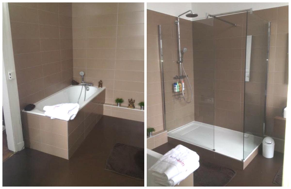 Création, aménagement, décoration de salle de bain   bougnoteau ...